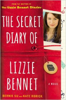 Secret Diary of Lizzie Bennet